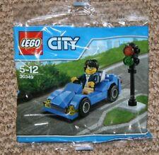 Lego City 30349 Sports Car Bundle X10 Party Bags