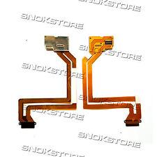 LCD FLEX CABLE CAVO FLAT PER SAMSUNG VP-MX25 MX20 SMX-F30 F40 F33 F34 F300