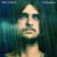 Mike Oldfield - Ommadawn    - CD NEU
