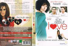 THE TRUTH ABOUT LOVE --- Romantikkomödie --- Jennifer Love Hewitt ---