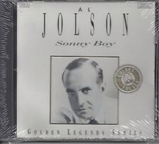 "AL JOLSON  ""One In A Million""  NEW SEALED CD        1 of last 2 !!!"
