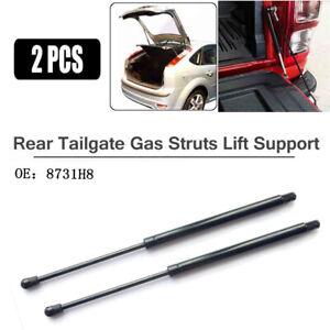 Rear Trunk Tailgate Lift Support Struts Shocks Gas Springs Damper For Citroen C2