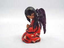 "Goebel DeGrazia A Christmas Prayer Angel Figurine, 3 3/4"""