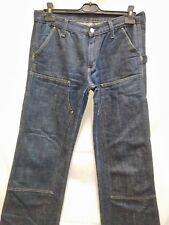 jeans Carhartt uomo W 29 L 32 taglia 43/44