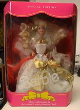 1991 Mattel JEWEL JUBILEE BARBIE DOLL Special Edition #2633 NEW~PERFECT~MINT