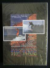 Tip Time Surfing Dvd 1995 Baja Surfing Skateboarding San Diego Trestles .