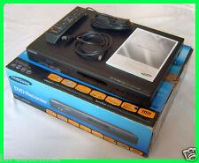 Samsung dvd-hr773 DVD/HDD RECORDER * 160 GB = 265 ore * DivX/HDMI/USB/EPG/Anynet +