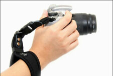 JJC ST-1 Adjustable Neoprene Wrist Strap for Cameras Video Camcorder Binoculars