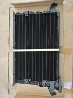 DESTOCKAGE! Radiateur condenseur climatisation BMW E36 serie 3  Nissens 94529