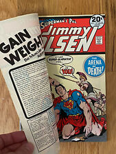 Superman's Pal Jimmy Olsen #159 Aug 1973 DC Comics FN/FN+ DOUBLE COVER