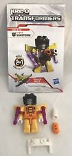 Hasbro Kre-O Kreo Transformers Micro Changers SUNSTORM Kreon Minifigure