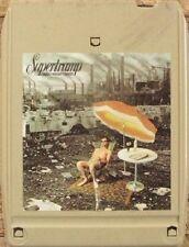 Supertramp Crisis? What Crisis? Vintage 8 Track