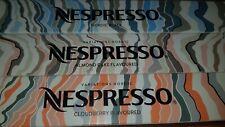 Nespresso Festive Nordic Limited Edition 3 Stangen 30 Kapseln Neu Top OVP