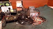 CB Funkgerät PRESIDENT LINCOLN 10/11 m Band AM/FM/USB/LSB/CW Transceiver