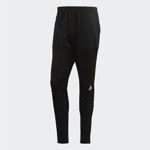 Adidas Men's Tricot Pant, Black