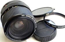 "MINOLTA MD ZOOM 35-70mm f3.5  for mirrorless ""LEGENDARY LENS"" japan GREAT"
