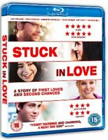 Stuck IN Love Blu-Ray Nuevo Blu-Ray (KME033UKBR)