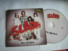 SLADE  LIVE -  PROMO CD   -   10 TRACKS