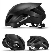 New RockBros 3 in 1 Cycling Helmet Road Bike MTB EPS Ultralight Helmet 57-62cm