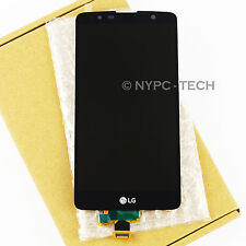 For LG Stylus 2 Plus K530DY K530 K530F Touch Screen Digitizer LCD Assembly BLACK