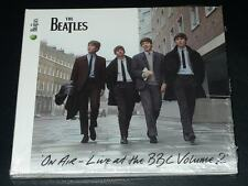 On Air: Live at the BBC, Vol. 2 [Digipak] by The Beatles (2CD, Nov-2013)