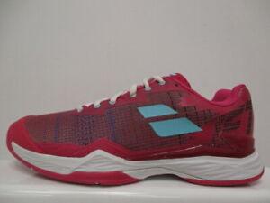 Babolat Jet Mach I Ladies All Court Shoes UK 8 US 10 EUR 42 REF 5444=