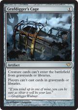 1x Grafdigger's Cage NM-Mint, English Dark Ascension MTG Magic
