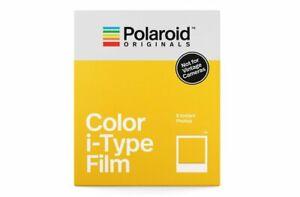 Polaroid i-Type Colour Film - FLAT-RATE AU SHIPPING!
