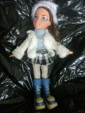 Bratz Dana Winter Fun Pack Doll 25 cm & outfit 2006 HTF collectable