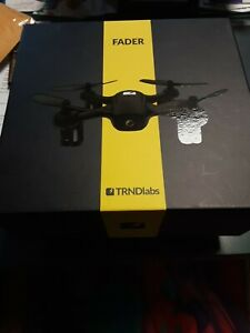 FADER DRONE by TRNDlabs with HD Photo & HD Video New *OPEN BOX* with user guide