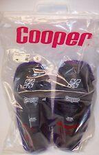 New listing Cooper Hockey Shin Guards sg 100 flexfit medium 9.5 inch 24 cm hockey new