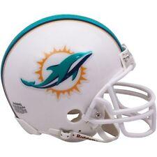 Miami Dolphins NFL Fan Helmets  ad66d9b77