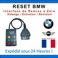 RESET BMW OBD2 - Interface de Remise à Zéro Entretiens BMW - INPA - K+DCAN MINI