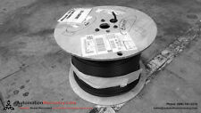 MSC 18 AWG COAXIAL CABLE CATV / MATV QUAD 1,000FT, NEW* #116806