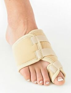 Neo G Bunion Correction System/Soft Bunion Support: Free Delivery