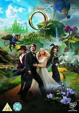 OZ THE GREAT AND POWERFUL -  Walt Disney  ( Brand New & Sealed )