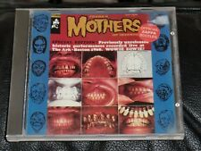 Audio CD von Mothers of Invention - The Ark - P 1992