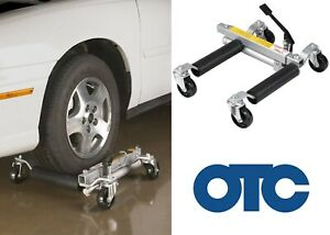OTC Tools 1580 Stinger 1,500 lbs Easy Roller Dolly Go Jack New Free Shipping USA