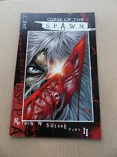 Curse Of The Spawn 28 . Image 1999 -   VF