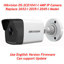 Hikvision DS-2CD1041-I 4MP Network IP Camera POE Replace 2032-I 2035-I 2045-I HD