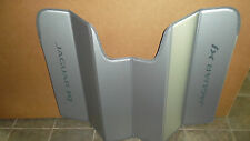 Jaguar windshield sunshade Oem Jaguar accessories #C2D22740 2011 & up Xj