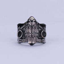 Cosplay Mad Max Ring Immortal Joe Skull Mask Ring Halloween Cosplay Props New