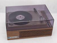 Blaupunkt Plattenspieler PLS 909 - Typ:7629909 - mit Ersatznadel - DIN Kabel