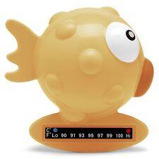 CHICCO Termometro Bagno Pesce Arancio