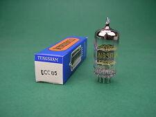 Ecc85 Tungsram TUBO NOS - > TUBI amplificatori d'Radio/Tube Amp