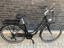 "Saxonette Fashion 28"" Retro E-Bike7-Gang Shimano Pedelec Elektrofahrrad"
