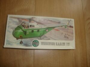 L215 Airfix Model Kit 02056 - Whirlwind H.A.S. 22 - 1/72