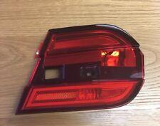 Genuine Jaguar XF Off Side right Hand Rea Light Fog Lamp C2Z1729