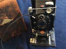 Vintage Germany  Folding Camera Agfa ISOLAR