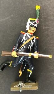 Soldier Lead Starlux Outfielder Of 10 Th Regiment Infantry Light